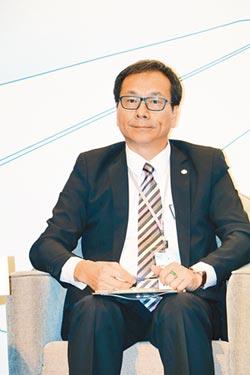 漢翔總經理 林南助接任
