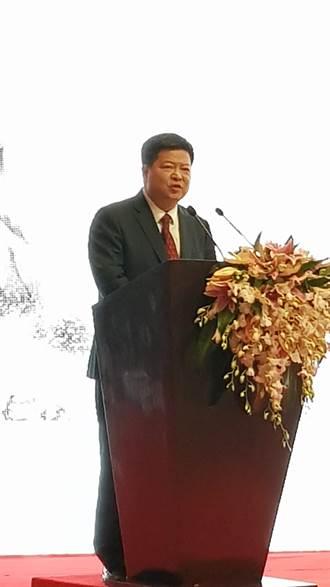 紀念抗戰 國台辦副主任龍明彪:兩岸是命運共同體