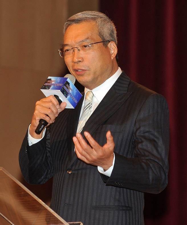 財信傳媒董事長謝金河。(本報系資料照)