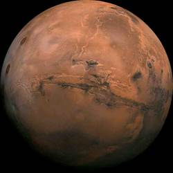 火星表面有劇毒雞尾酒 可殲滅一切細菌
