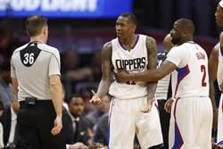 NBA》克勞佛有意加盟騎士 先找詹皇密談