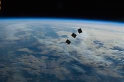 滿天星 美將以廉價矽谷小衛星追蹤北韓飛彈
