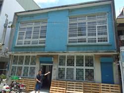 老建物活化 北港打造首家獨立書店