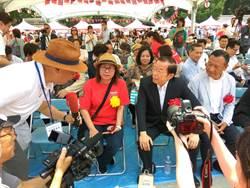 結合台灣文化與美食的台灣祭 在日大受歡迎
