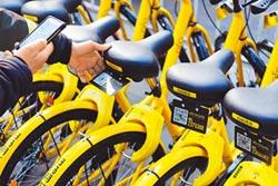 共享單車吸金新紀錄 ofo獲7億美元融資