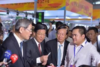 天津台灣商博會開幕 帶領台企走向世界