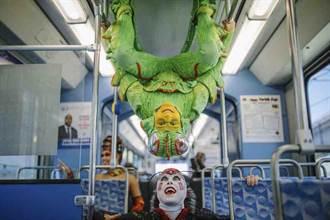 著名馬戲團太陽劇團買下藍人樂團 將在杭州建新秀