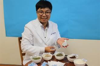 蚊子愛叮體溫高代謝差 5種藥材自製防蚊包
