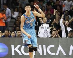 NBA》林書豪鼓勵中國小將加油 籃網夏聯摘勝
