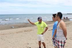 民間籌組防溺巡守隊 紮根海洋教育