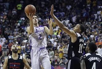 NBA》球哥好糗!鮑爾處女秀表現超爛