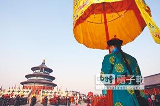 吃喝玩樂北京行 遊客最愛看古蹟