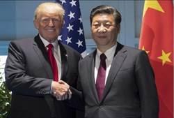 習近平: 強化中美關係有利世局穩定