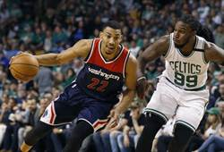 NBA》籃網搶人又失利 巫師匹配波特合約