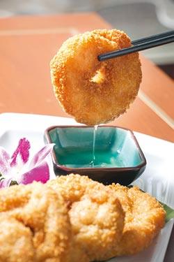 華國長虹酒吧 推道地泰式料理