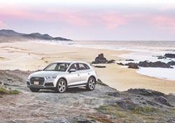 全新Audi Q5動靜升級