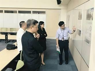中華大學等4所台校 獲選「中建海峽盃」台灣代表隊