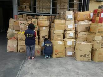 「蝦味先」回收7萬箱飄惡臭 罰10萬限期改善