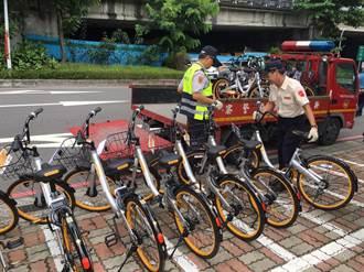 李克聰》公共自行車可以不「機車」