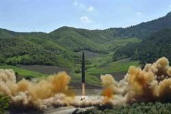 南韓批北韓洲際飛彈未成熟 未測到再入大氣