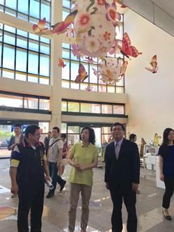 纖維工藝博物館 將成屯區文化新亮點