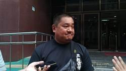 朱雪璋冒名PO文涉誣告 和解不成