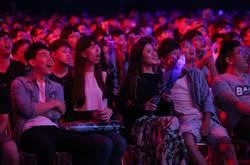 陸電競隊在台遭辱 台灣觀眾風度有這麼差?