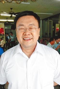 蔡宗翰:全力化解派系恩怨
