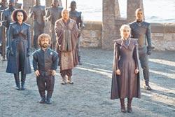 《冰與火》前2集繞著龍女轉