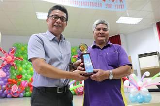 台灣稻米達人冠軍賽 屏東崁頂農會開第一槍