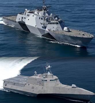 美國海軍提出新世代巡防艦(FFG-X)規格