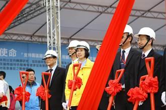 民國黨主席徐欣瑩:前瞻計畫,人民是最大輸家