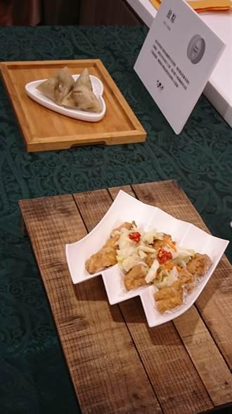 3D列印食器首次公開 餐飲文創新境界