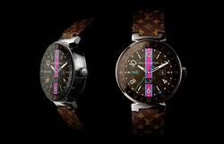 一錶在手與世界接軌!這款「智能腕錶」不但能查詢航班、還能為你導覽城市