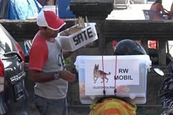 去峇里島要小心 街邊販售的沙嗲串可能是狗肉