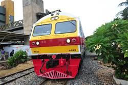 泰准建中泰鐵路重要路段 一帶一路現新突破