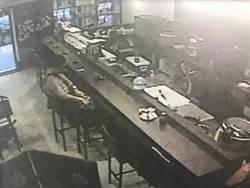 壽司店偷錢包 竊賊辯「沒打開不算偷」
