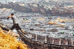 遏垃圾、阻廢水 治汙全面動起來