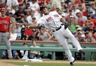 MLB》紅襪731補強重點 就是三壘進攻