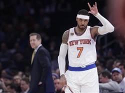 NBA》紐郵:安森尼交易下周完成 鵜鶘考慮加入