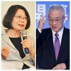 國民兩黨不正義不爭氣 王丰:台人何其不幸