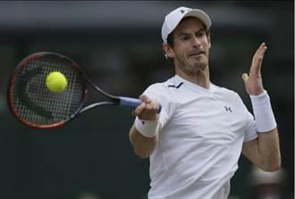 網球》前球王莫瑞挺性平 「男女球員犧牲一樣多」