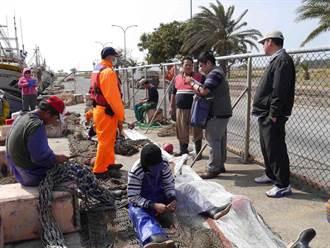 夏季漁港列為防疫重點 衛生局加強維護