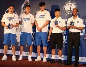 世大運》全力爭牌!中華男女籃12名國手出列