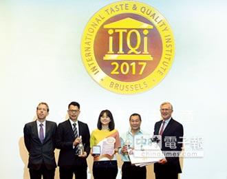 大武山酒造燕麥燒酒 連年獲iTQi肯定