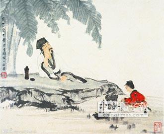 白居易寫詩論消暑 心靜自然涼
