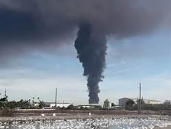 萬丹塑膠棧板工廠大火 業者遭裁罰100萬元