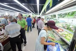 台東農會超市試賣 美妝新戰場成型