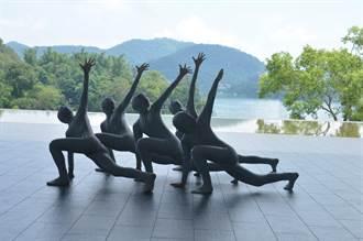 讓舞蹈走出台灣 在地球另端發光