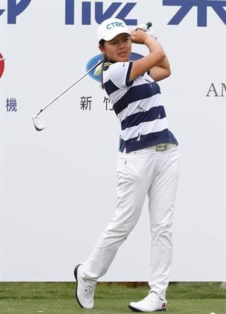 LPGA》徐薇凌表現佳暫居第14 首輪馮珊珊領先